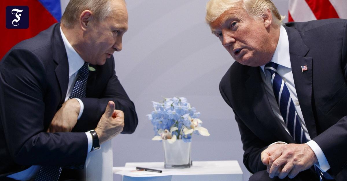 Amerikanischer Geheimdienst: CIA-Spion im Kreml abgezogen