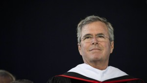 Jeb Bush: Fast jeder hätte Invasion gebilligt
