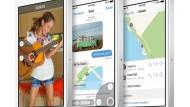 Apple will sich auch über einen besseren Datenschutz von seinen Mitbewerbern abheben