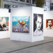 """Einblicke aus dem vergangenen Jahr: die """"Positions Berlin Art Fair"""" in Berlin"""