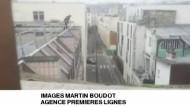 Amateur-Video zeigt offenbar Attentäter