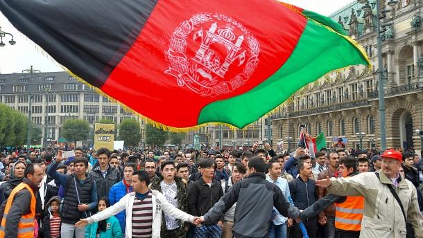 Widerstand gegen Abschiebungen nach Afghanistan wächst