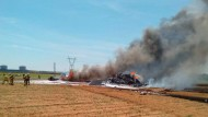 Tödlicher Absturz wirft Airbus zurück