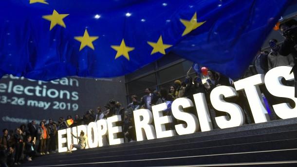 Europas Ängste