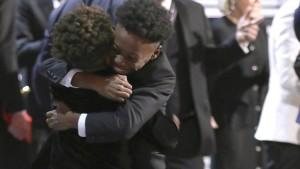Überraschung: Moonlight gewinnt Oscar als bester Film