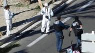 Wie Frankreichs Nachbarländer jetzt aufrüsten