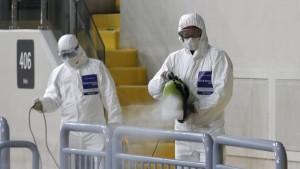 Wie Japan, Taiwan und Südkorea dem Virus trotzen