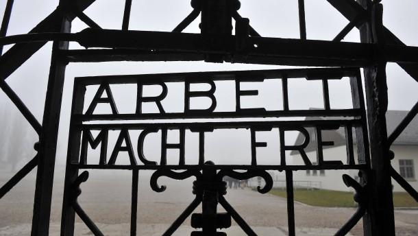 Diebstahl aus KZ Dachau offenbar geklärt