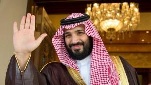 König Salman macht seinen Sohn zum Nachfolger