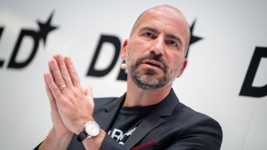 Uber wird grün – und endlich gesetzestreu