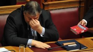 Griechenland lehnt Vorschlag der Banken ab