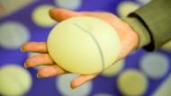 Der TÜV muss für fehlerhafte Brustimplantate haften, entschied am Freitag ein französisches Gericht.