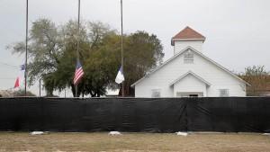 Pastor will angegriffene Kirche abreißen lassen