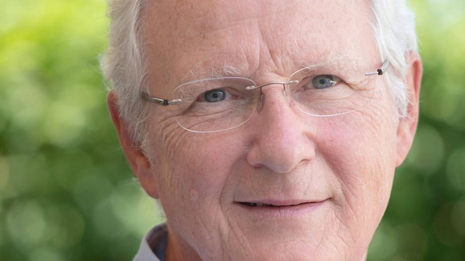 Matthias Geiger: Amtierender Bürgermeister in Eschborn