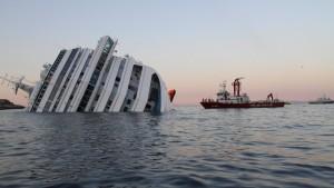 Reederei  und Kapitän beschuldigen sich gegenseitig
