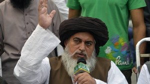 Radikaler Kleriker in Pakistan festgenommen