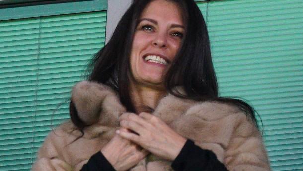 Der FC Chelsea im Griff der eisernen Lady