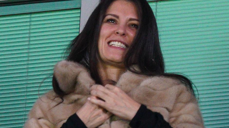 Chelseas Chefin Marina Granovskaia