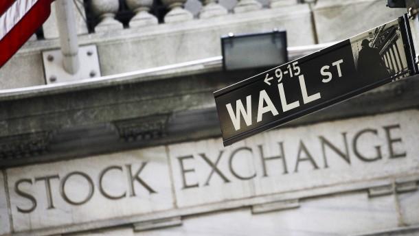 Der weltgrößte Hedgefonds wettet auf Baisse