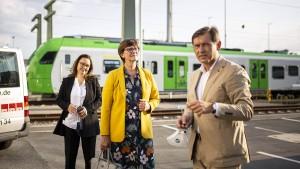 Kann die SPD im Ruhrgebiet noch etwas bewegen?