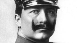 Ein schallende Ohrfeige für Wilhelm II.