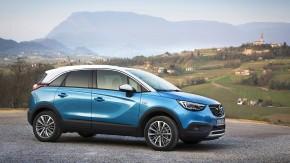 Fahrbericht:Opel Crossland X Innovation 1.2 Turbo