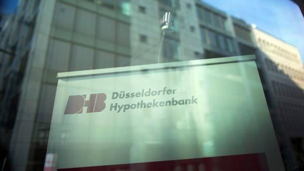 Aareal Bank bekommt Düsselhyp zum Schnäppchenpreis