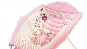 Behörde warnt vor falscher Babywiegen-Nutzung