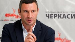 Das ukrainische Volk hat gewonnen