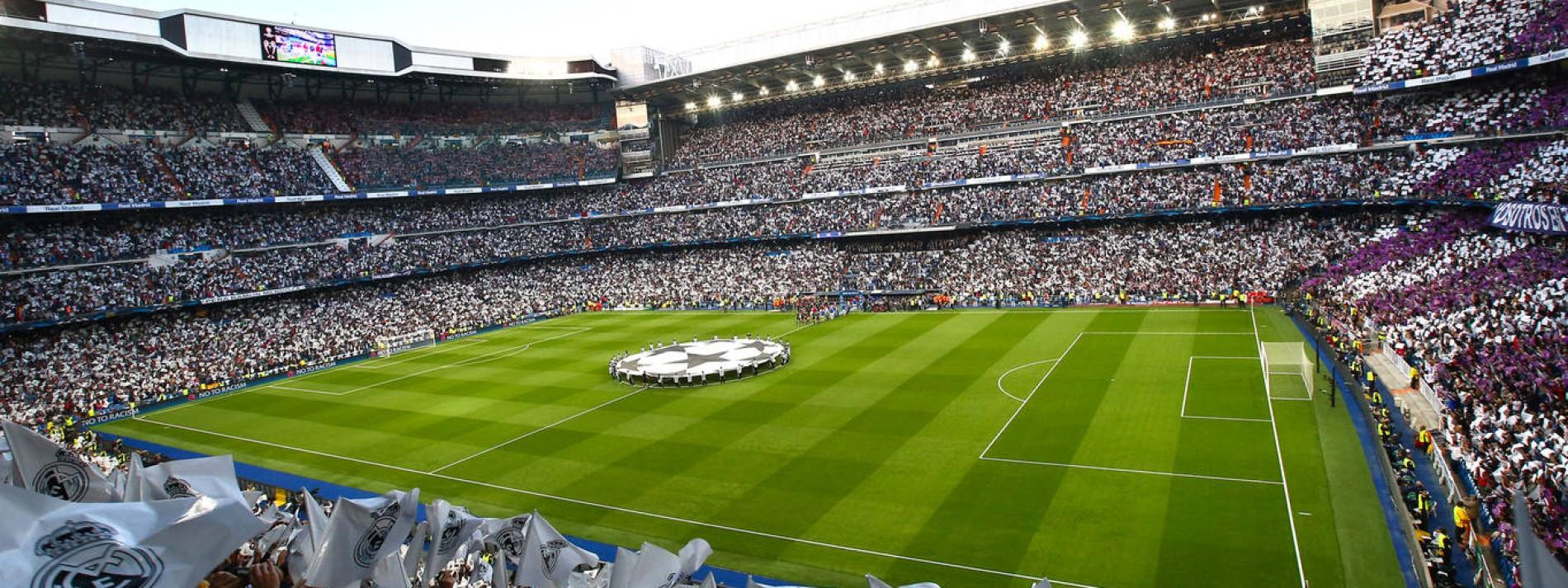 Der Mythos Bernabéu