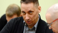 Soll den NSU mit Waffen versorgt haben: Nebenangeklagter Ralf Wohlleben