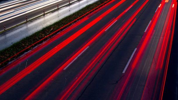 Stuttgart stellt das Diesel-Fahrverbot scharf