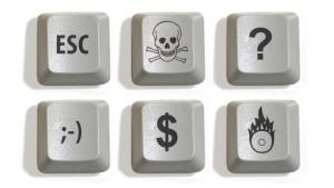 Verunsicherung im Netz steigt