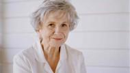 Alice Munro wird neunzig: Überall sind wir Anfänger
