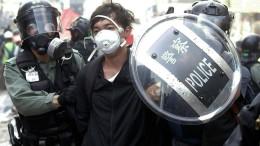 Gericht verwirft Vermummungsverbot für Demonstranten