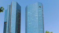Der lange Weg der Deutschen Bank zur Weltspitze