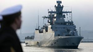 Bundeswehr soll libysche Küstenschützer trainieren