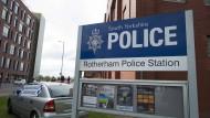 Wie in Rotherham? Zwischen 1997 und 2013 wurden in der nordenglischen Stadt bis zu 1400 Kinder Opfer eines Zuhälter-Rings. Auch in Telford melden sich nun immer mehr Frauen, die über Vergewaltigungen durch Männer pakistanischer Herkunft berichten.