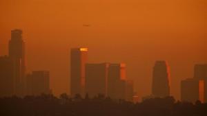 Weniger Asthma bei Kaliforniens Kinder