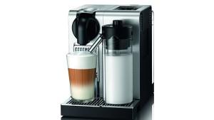 Kaffeemaschine für Kaufkräftige