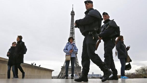 Frankreich will Ausnahmezustand wohl verlängern