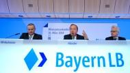 Stephan Winkelmeier könnte bald als Chef zur Bayern LB zurückkehren.