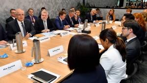 Australien führt strengere Gesetze für soziale Netzwerke ein