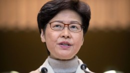 Ausländische Berater der Hongkonger Polizei treten zurück
