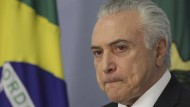 Parlament blockiert Korruptionsprozess gegen Staatschef