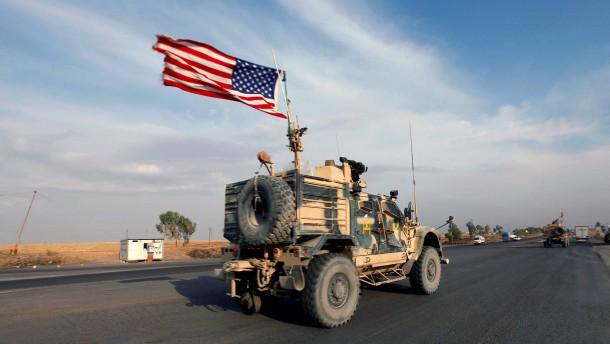 Gute Zeiten für den IS