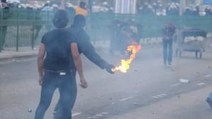 Demonstration in Bahrein aufgelöst