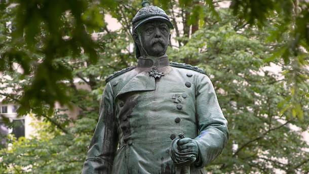 Wenn Statuen zu Hassobjekten werden