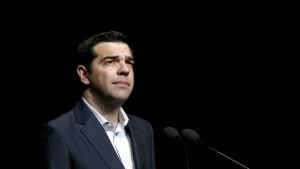 Tsipras will Kontrolleure aus dem EU-Parlament