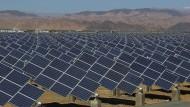 Auf die Solarindustrie fällt der nächste Schatten
